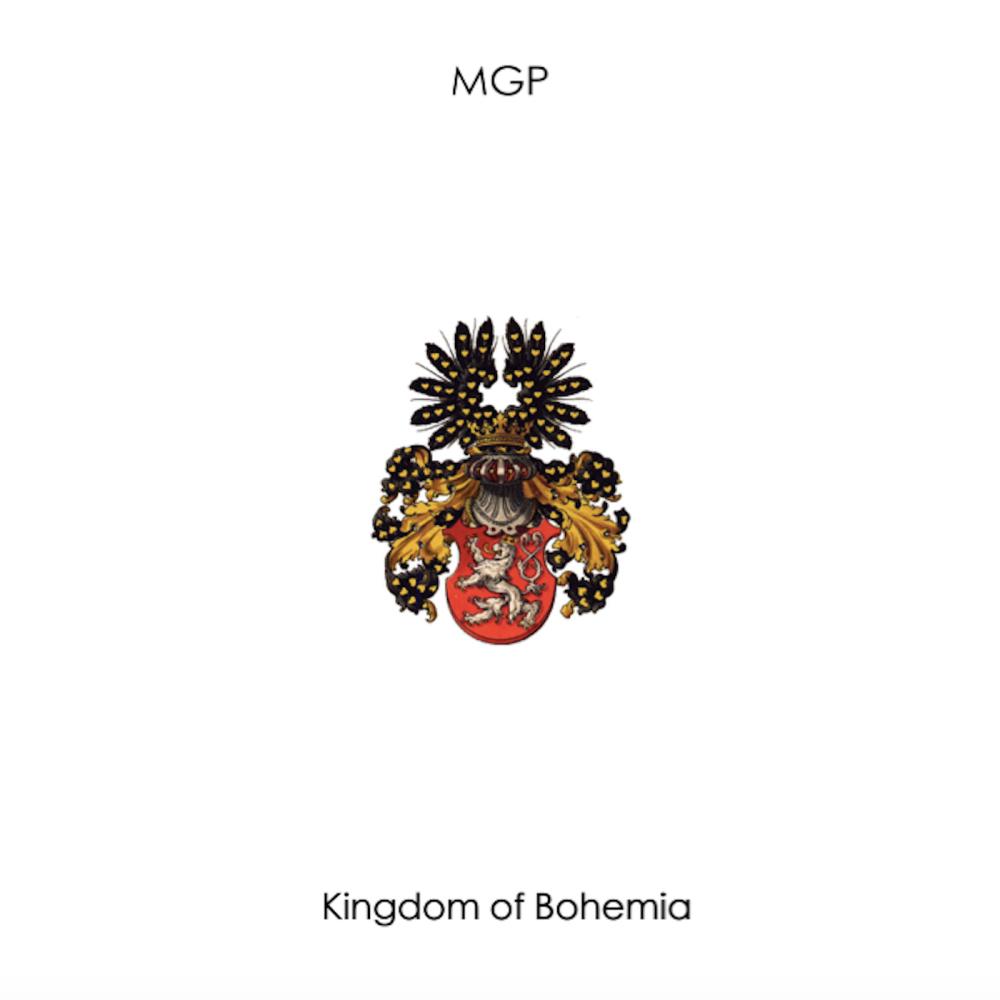 KIngdom of Bohemia cover